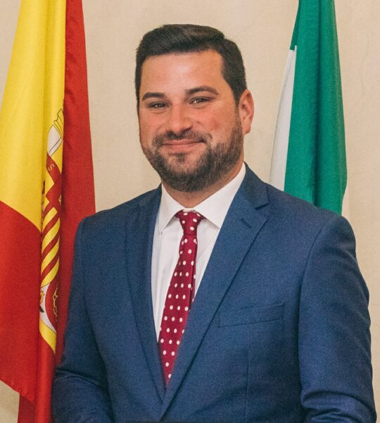 Antonio Manuel Duarte Serrano