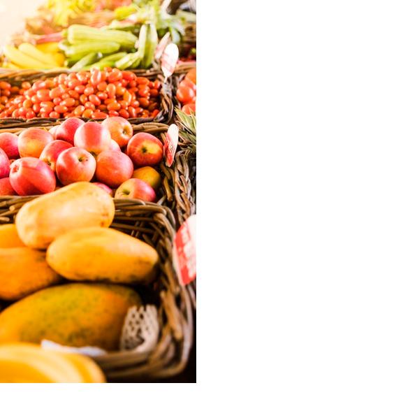 Comercio alimentación