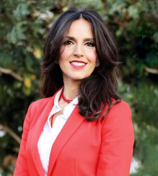 Cristina Guzmán Carvajal