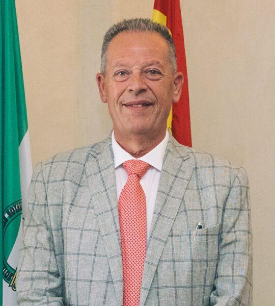 Francisco José García Ibáñez