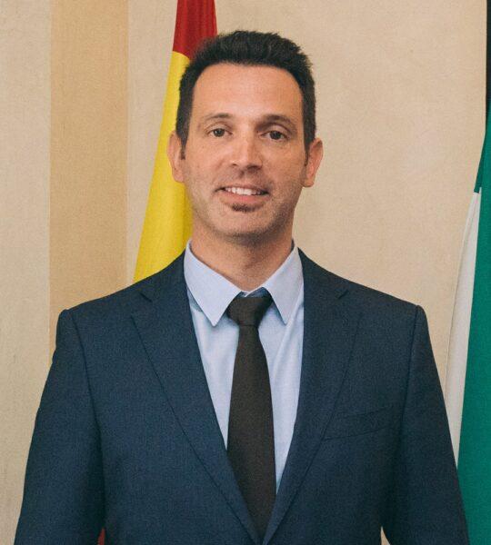 José López Baena