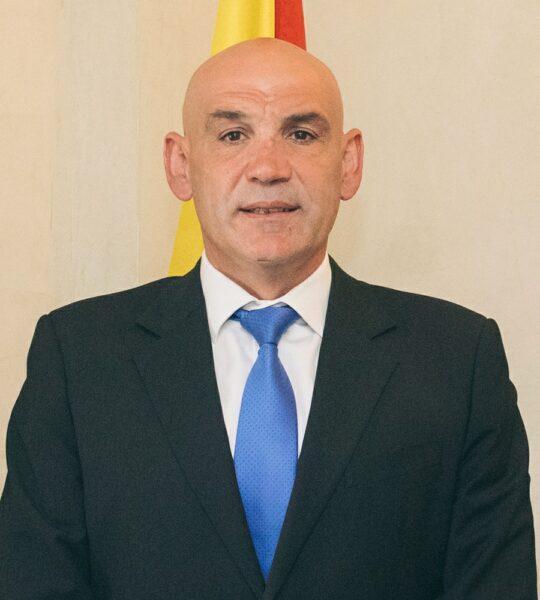 Juan Carlos Ortega Guerrero