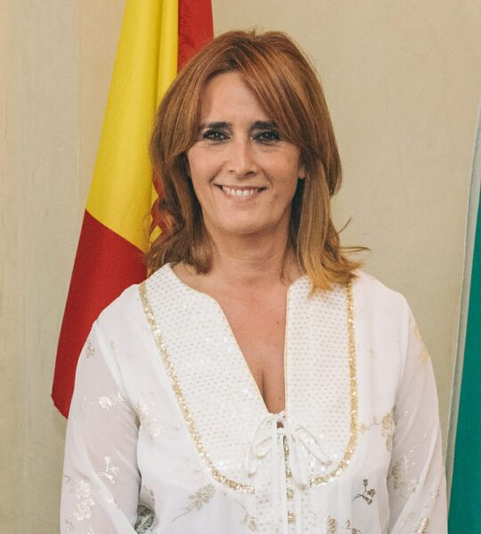 María del Carmen Capilla Tejero