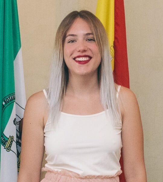 Paula García Tejero