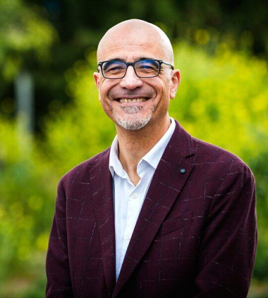 Sergio García Megías